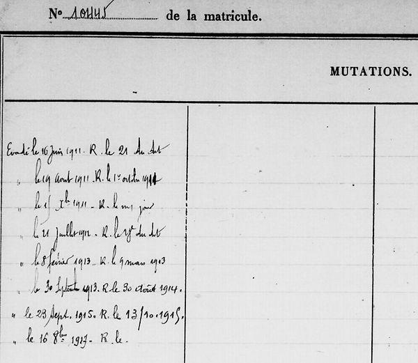 Gourmelen Noël Vincent ergue gaberic thouars morvan bagne guyane bagnard evasion finistere
