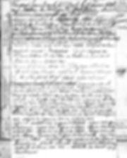 cornec jean françois marie sizun légion etrangere brest 14-18 Finistère Non Mort France Réformé maladie tuberculose suicide fusillé accident
