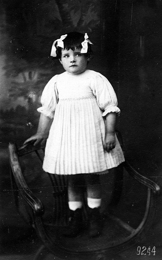 marie henry plougoulm 1914 1918 guerre mondiale finistere adopté orphelin 14 18