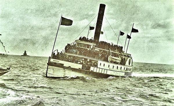 monitor washington president wilson US ship WWI war guerre 14 18 1914 1918 george lane silver spring maryland patrick milan finistere brest