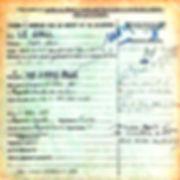 le gall joseph marie plougastel daoulas 14-18 Finistère Non Mort France Réformé maladie tuberculose suicide fusillé accident