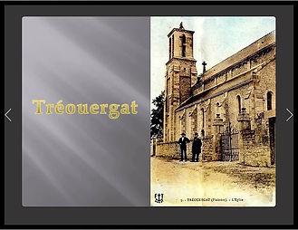 Tréouergat patrick milan guerre 14 18 1914 1918 lisa gueneugues yaelle tanguy madeleine mercel plouguin patrimoine histoire