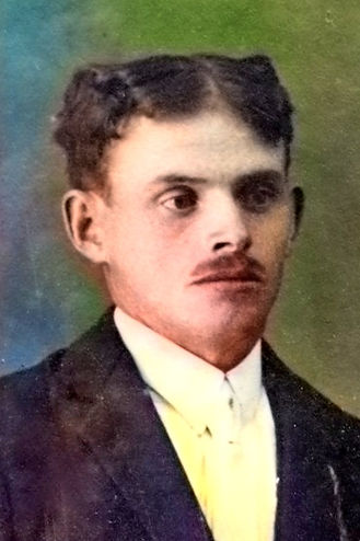 Cloarec Hervé treouergat plouguin 1914 1918 patrick milan