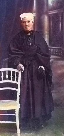 Tréguer Servais Marie Joseph plouguin patrimoine histoire patrick milan campion finistere guerre 1914 1918 14 18