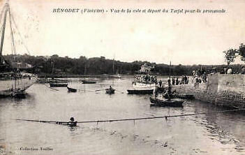 patrick milan histoire plouguin Benodet herman fol suisse disparition yacht aster pirates