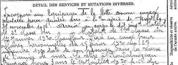 Héliès Jean Claude Lampaul ploudalmezeau patrick milan anne apprioual guerre 1914 1917 14 18 patrimoine histoire plouguin finistere