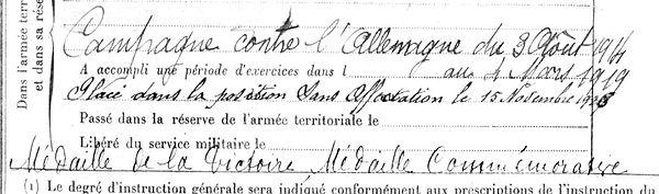 Calvarin Jean Lampaul ploudalmezeau patrick milan anne apprioual guerre 1914 1917 14 18 patrimoine histoire plouguin finistere saint pabu
