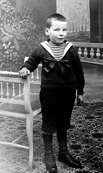 leon plounevez plouguer carhaix wyoming uss Adopte orphelin finistere guerre 14 18 1914 1918 américain