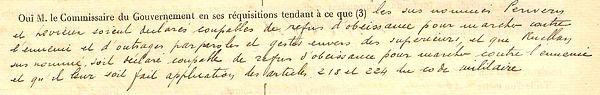 penvern joseph relecq kerhuon brest rendez vous chasse 14-18 Finistère Non Mort France Réformé maladie tuberculose suicide fusillé accident