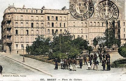 Brest Place du Chateau _04.jpg