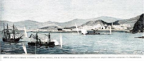 Combat naval Arica Huascar.jpg