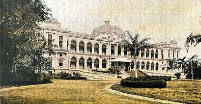 Palace of the Governor of Indochina - Sa