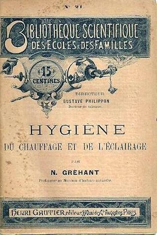 Hygiene du chauffage et de l'éclairage.j