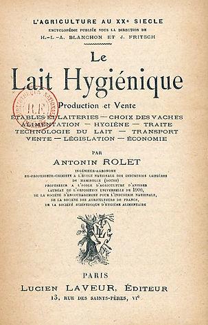 Le_Lait_hygiénique_production_et_[...]Ro