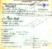 poucher alain corentin jacques brest saint marc 14-18 Finistère Non Mort France Réformé maladie tuberculose suicide fusillé accident