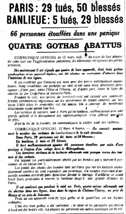 le roy louis pierre briec ivry seine bombardement gothas 14-18 Finistère Non Mort France Réformé maladie tuberculose suicide fusillé accident