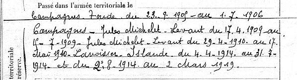 Arzel Emile Paul Lampaul ploudalmezeau patrick milan anne appriou guerre 1914 1917 14 18 patrimoine histoire plouguin finistere