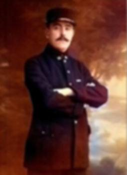 finistere gaelle Joseph Trébaol edouard plouguin patrimoine histoire guerre 14 18 1914 1918 patrick milan