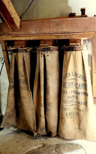 Moulin Tanné Ploudalmézeau Finistère tourisme randonnée sortie balade promenade loisir histoire patrimoine plouguin tréglonou saint-pabu découverte vacances circuit bretagne