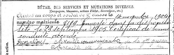tanguy yves plozevet ludes sillery 14-18 Finistère Non Mort France Réformé maladie tuberculose suicide fusillé accident