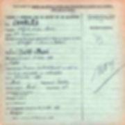 charles alfred louis marie brest dakar marigot 14-18 Finistère Non Mort France Réformé maladie tuberculose suicide fusillé accident