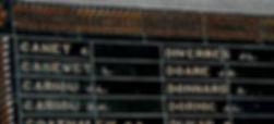 donnard laporte augustine marie quimper alençon 14-18 Finistère Non Mort France Réformé maladie tuberculose suicide fusillé accident