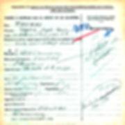 thomas theophile joseph marie douarnenez lorient sant nazaire 14-18 Finistère Non Mort France Réformé maladie tuberculose suicide fusillé accident