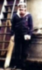 Aviateur Grall hervé grall plouzevede plougar patrick milan plouguin finistere guerre 1914 1918 14 18 avion hydravion minerva nieuport sinai