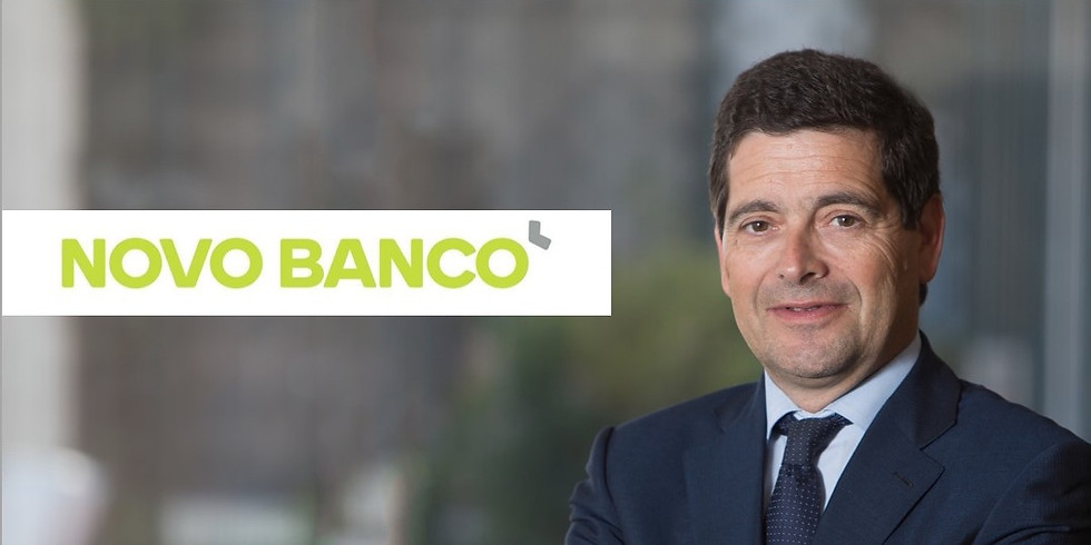 Dr. António Ramalho - Novo Banco regresso ao futuro