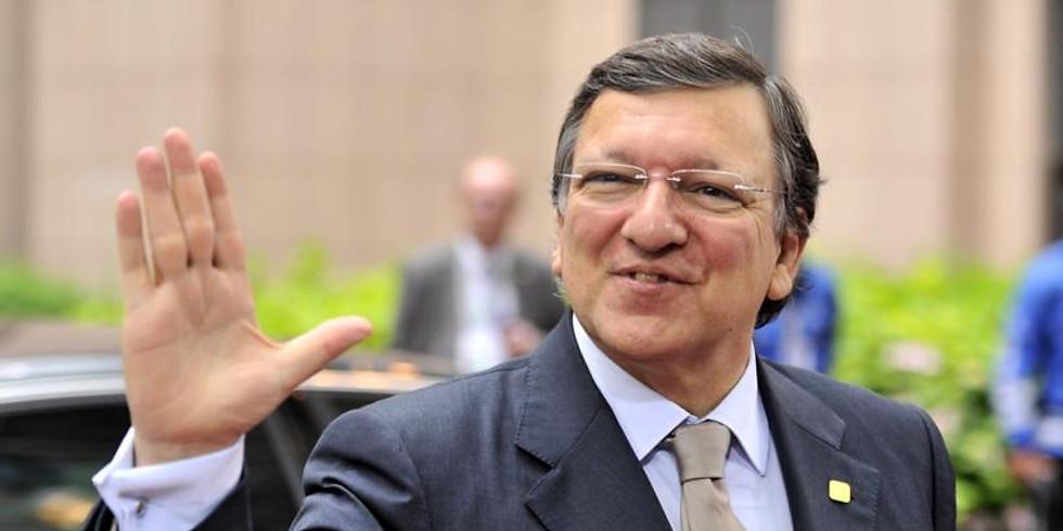 Dr. José Manuel Durão Barroso