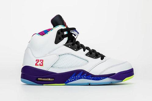 Jordan 5 Belaire
