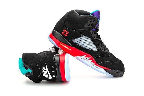 Jordan 5 Top  3