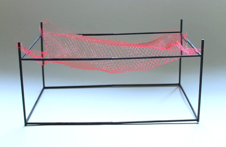 Safety Net Maquette (2020)