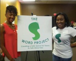 S Word Project