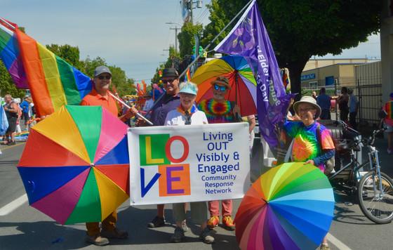 Victoria Pride