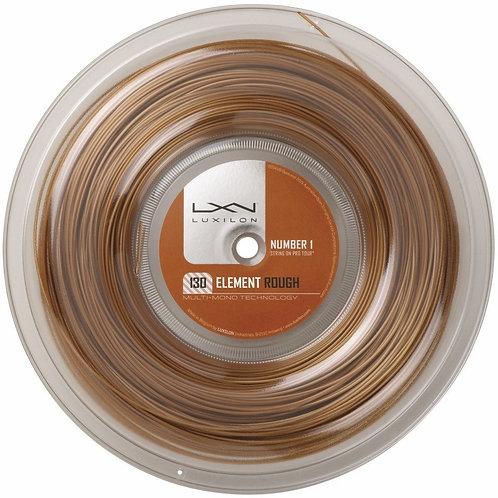 Luxilon Element Rough 130 String Reel