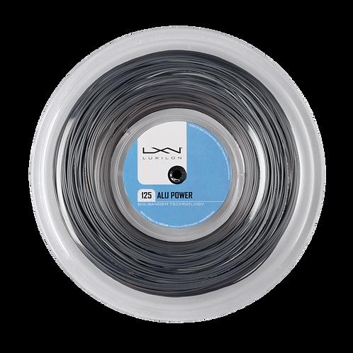 Luxilon Alu Power String Reel