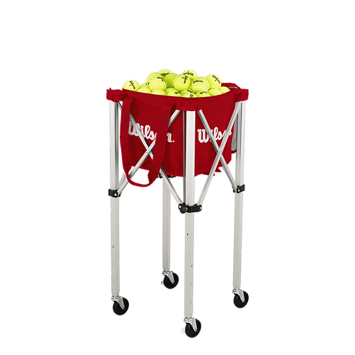 Tennis Teaching Cart (150)