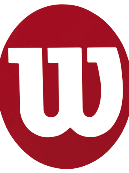 'W' Stencil