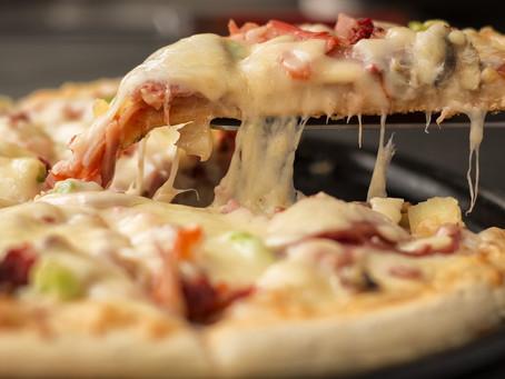 2 Langkah Praktis Memanaskan Kembali Pizza