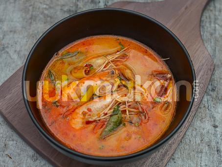 5 Rekomendasi Makanan Wajib Coba ala Dubes Thailand
