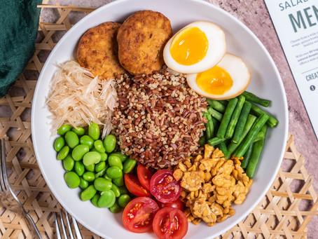 3 Menu Seasonal Terbaru SaladStop! Indonesia