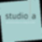 Logo Studio a