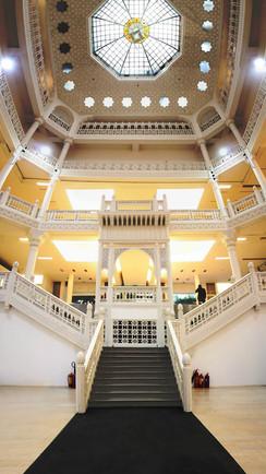 Musée d'Arts Modernes d'Alger - MaMa