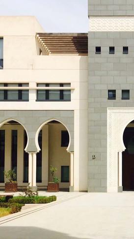Ministère des Affaires Étrangères - MAE