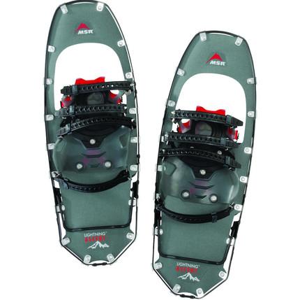 MSR Lightening Ascent Snowshoes
