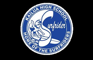 Kailua High School Logo