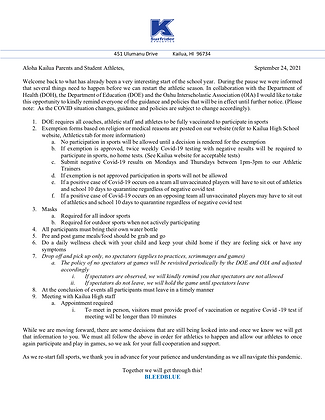 Parent Letter for Restart of Athletics.png