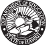 Hawaii Department of Education Logo