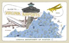 Virginia Department of Aviation